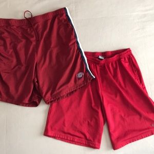 Other - Men's gym shorts
